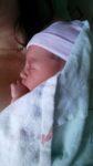 Benjamin's Birth