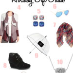 Holiday Gift Guide: Fashionista