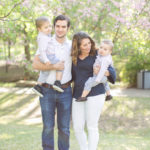 Spring Family Photos