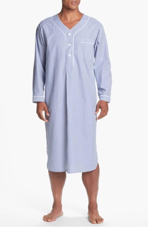Nordstrom Men's Nightgown