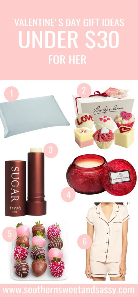 Valentines Day gifts for your mom, besties, or girlfriend that won't break the bank! Gifts they will love on a budget.